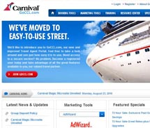 // © 2010 Carnival Cruise Lines