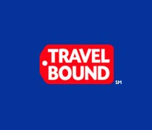 Travel Bound Logo // (c) 2010 Travel Bound