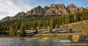 Rocky Mountaineer Feb 18