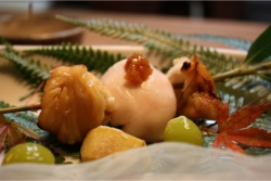 Blowfish Tempura // (c) Deanna Ting 2010