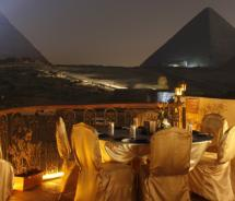 The UNWTO is assisting with Egyptian tourism. // © 2010 Egyptian Tourism Authority