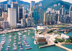 Hong Kong is making a push for MICE travel in 2009. // (c) Hong Kong Tourism Board