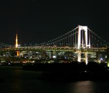 With its stunning waterfront views of the Tokyo Skyline and the Rainbow Bridge, Tokyo's Odaiba district is a popular location for date night...