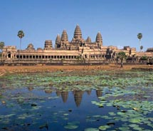 According to tour operator Asia Transpacific Journeys, ancient  destinations such as Cambodia's Angkor Wat are finding renewed interest  among...