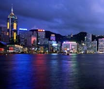 Hong Kong is home to a number of exciting and unique attractions, activities and culinary specialties. // © 2011 Hong Kong Tourism Board