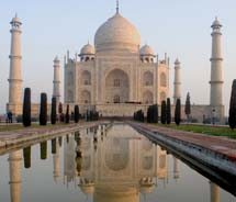 India Tourism has launched of a new website to help U.S. travel agents sell the destination. // © 2013 Thinkstock