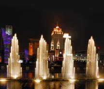 Ningbo is less than 150 miles from Shanghai. // (C) 2012 Shutterstock