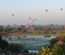 A visit to Myanmar topped off a year of travel firsts for Managing Editor Janeen Christoff. // © 2013 Janeen Christoff