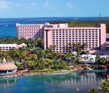 Atlantis, Paradise Island hosted the 2013 Caribbean Travel Marketplace. // © 2013 Atlantis, Paradise Island, Bahamas Sm