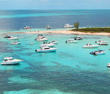 RockResorts recently took over management of Bimini Bay Resort & Marina. // © Bimini Bay Resort & Marina
