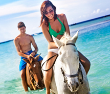 Island Routes announced additions to its tourism portfolio at the Caribbean Travel Marketplace. // © Island Routes Caribbean Adventure Tours