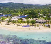 Jewel Runaway Bay Beach & Golf Resort's recently completed multimillion dollar renovation is one of several updates in Jamaica. // © 2013 Jamaica...