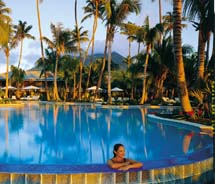 The Four Seasons Resort Nevis will reopen on Dec. 15. // © 2010 Four Seasons Resort Nevis