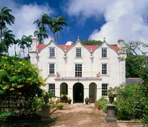 Babados is increasing airlift this month. // © 2010 Barbados Tourism Authority