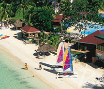 Sandals Resorts International is terminating its lease with the owners of Beaches Sandy Bay Resort. // © 2012 Sandals Resorts International