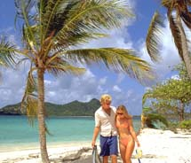 Pleasant Holidays adds Grenada to its portfolio. // © 2011 Grenada Tourist Board