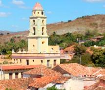 The town of Trinidad, Cuba, is a World Heritage Site. // (c) 2011 Thinkstock