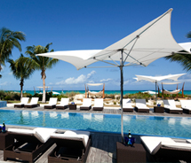 Sandals recently purchased the Turks & Caicos property, The Veranda Resorts & Residences. // (c) 2012 The Veranda Resorts & Residences