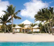 In late 2013, Starwood will debut its Westin brand at the PuntaCana Resort & Club. // © 2012 Santo Domingo