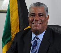 John Lynch, director of tourism and chairman of the Jamaica Tourist Board // © 2010 Jamaica Tourist Board
