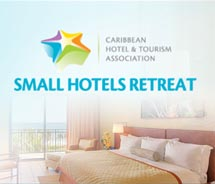 The Caribbean Hotel & Tourism Association held the Small Hotels Retreat in Puerto Rico this year. // © 2010 CHTA