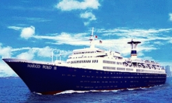 Marco Polo II // (c) Orient Lines