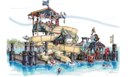 Castaway Cay will have new developments // (c) 2009