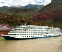 Century Diamond // (c) 2011 Century Cruises