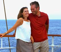 According to CLIA's latest consumer survey, overall satisfaction rates with cruising are 98 percent. // © 2011 Thinkstock