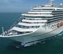 Carnival Cruise Lines recently introduced a new commission structure. // © 2012 Carnival Cruise Lines