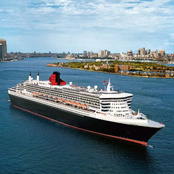 Queen Mary 2 will celebrate 10 years in 2014. // © 2013 Cunard Line