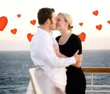 Valentine's Day Cruise // (C) 2013 Thinkstock