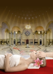 Turkey to Host the Spa Tourism Exhibition // (c) 2009