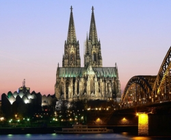 Cologne Cathedral // (c) Ger1axg 2007