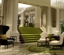 The Corinthia Hotel London is one of many new properties set to open in  Britain in the next year. // © 2010 Corinthia Hotel London