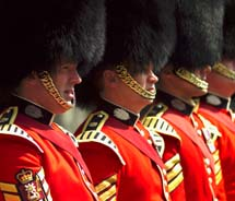 England's Diamond Jubilee celebrations include parades, pageants, exhibitions and more. // © 2012 VisitBritan