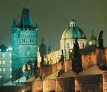 This year, Tauck will offer nearly 70 land and cruise itineraries in Europe. // (c) 2013 Tauck
