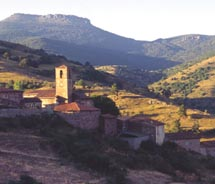 Clients can explore the natural beauty of Rioja on a walking tour. // © 2010 Boundless Journeys