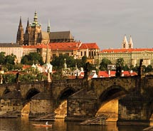 Leisure Pass Group's Prague City Card gets visitors access to the cities top attractions.  // © Thinkstock.com