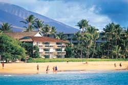 Kaanapali Beach Hotel is offering themed Internet specials. // © Kaanapali Beach Hotel