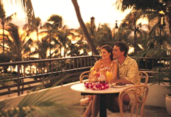 The Waikiki Beach Marriott offers a range of events for guests. // (c) Waikiki Beach Marriott Resort & Spa