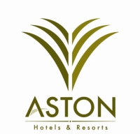 Aston Hotels and Resorts Logo // (c) 2009
