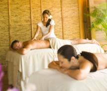 Value-added health and wellness programs pamper body and soul // © 2011 Grand Hyatt Kauai Resort and Spa.