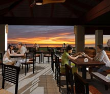 The Hyatt Regency Maui recently finished an extensive $15 million  renovation which included the addition of Japengo, a new Asian fusion  restaurant....