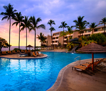 The newly renovated Sheraton Kona is offering a family friendly package. // © 2012 Sheraton Kona Resort and Spa