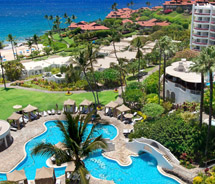 The Fairmont Kea Lani offers winter savings. // © 2012 Fairmont Hotels & Resorts