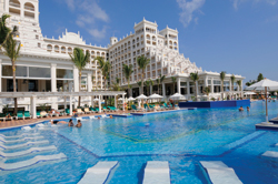 The Riu Palace Pacifico // (c) RIU Hotels & Resorts
