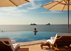 Capella Ixtapa aims to personalize the guest experience. // © 2010 Capella Hotel and Resorts