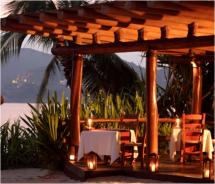 The Tides Zihuatanejo is just one of many properties featured in Travel  Impressions' four-night hotel Food & Wine Festival packages. // ©  2011...