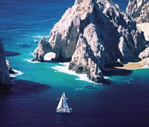 Los Cabos is emphasizing the value of its range of activities. // (C) 2010 Los Cabos Tourism Board